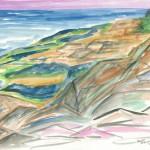 Halibut Beach