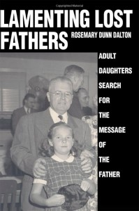 Lamenting Lost Fathers Cover