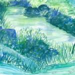 Pilgrim Pond