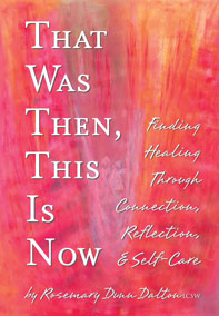 That Was Then This Is Now Book Cover