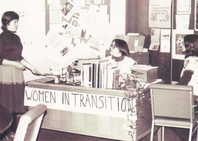 Women in Transition (WIT)