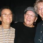 Testimonials Praising Rosemary Dunn Dalton, LCSW